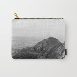 African Mountains Carry-All Pouch