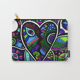 Schism Carry-All Pouch