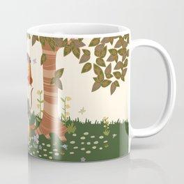 Sidhe Coffee Mug