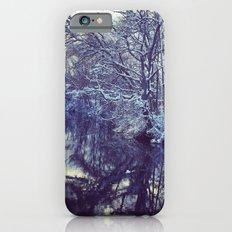 Blue Ice Slim Case iPhone 6s