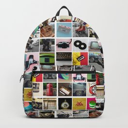 Simply Retro! Backpack