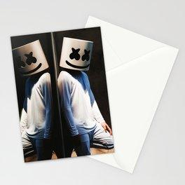 MARSHMELLO WORLD TOUR DATES 2019 RISOL Stationery Cards