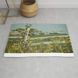 Blissful Country Rug
