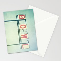Bowl Stationery Cards