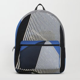 New York boxes Backpack