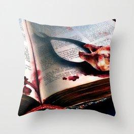 Bernice  Throw Pillow