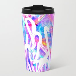 STARBURST Travel Mug