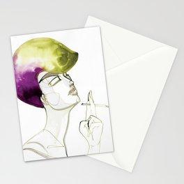 Dorien Stationery Cards