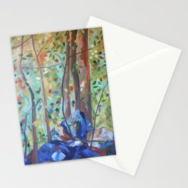 Lean Into the Beauty II Stationery Cards