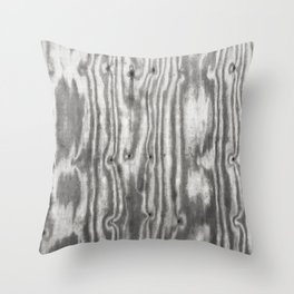 RV:BW Throw Pillow