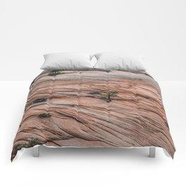 Slated Comforters