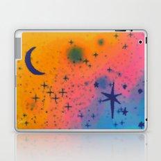 Lost Traveler Laptop & iPad Skin