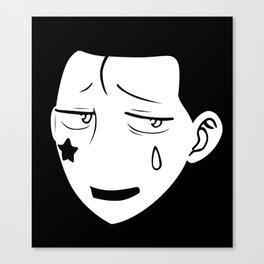 Hisoka HunterXHunter Canvas Print