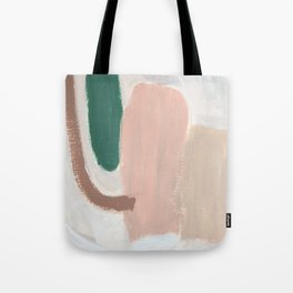 Persimmon Pie Tote Bag