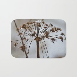 Cow Parsley Bath Mat