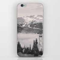 canada iPhone & iPod Skins featuring Canada by SarahS