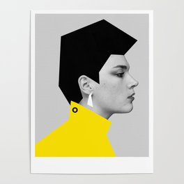 Edwige Poster