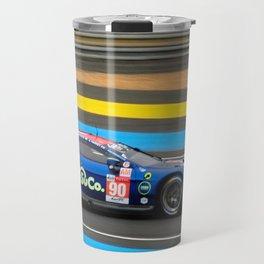 Vantage Motorsport Racing Car Travel Mug