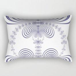 Flutterby Rectangular Pillow