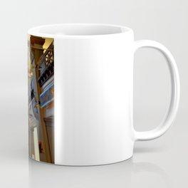 Air-obics Coffee Mug