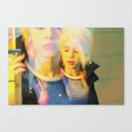 STUNNA Canvas Print