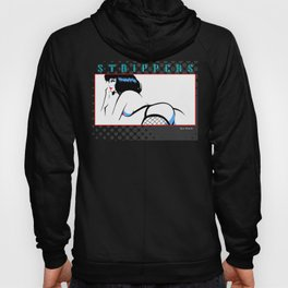 STRIPPERS Hoody