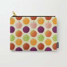 Cutie Fruity (Watercolour) Carry-All Pouch