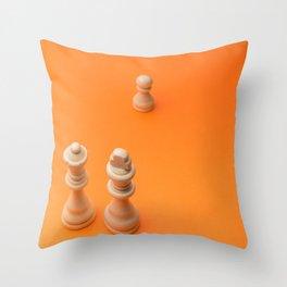 cChess6 Throw Pillow