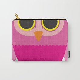 Lovely Cartoon Sowa Carry-All Pouch