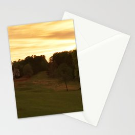 House Down the Way Stationery Cards