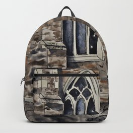 Garden of Remembrance Backpack