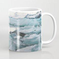 Iceland Glacier Lagoon   Jökulsárlón Mug