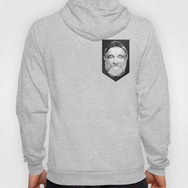 Robin McLaurin Williams (July 21, 1951 – August 11, 2014) Hoody