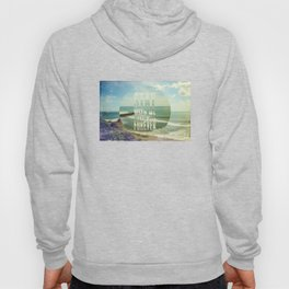 Stay With Me Forever Hoody