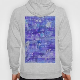 Into the Twilight Dimenision Hoody