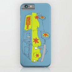 The Mystery Machine Slim Case iPhone 6s