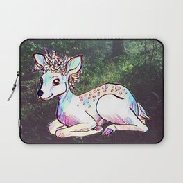 Oh what fawn! Laptop Sleeve