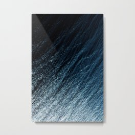 BODY - OF - WATER - PHOTOGRAPHY Metal Print