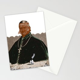 Archbishop McCloskeymonster Stationery Cards