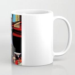 Strip District Model Coffee Mug