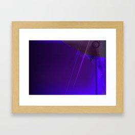 nurt Framed Art Print