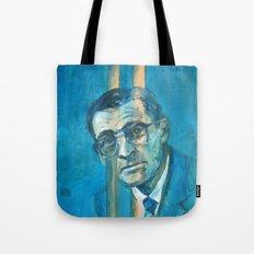 C.L. Stevenson Tote Bag