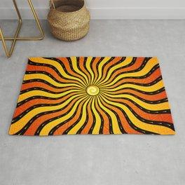 Oracle | Visionary art Rug