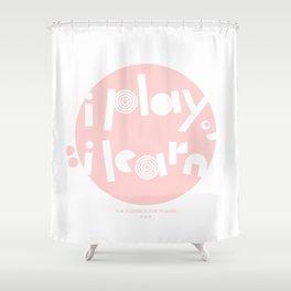 Play Shower Curtain
