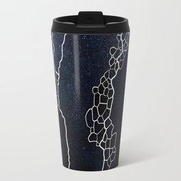 meshed up universe Travel Mug