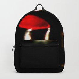 Alien Head Backpack