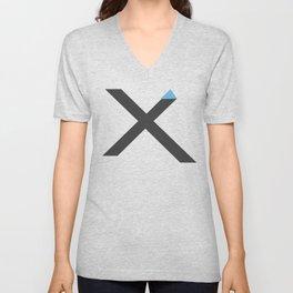 Execution  Unisex V-Neck