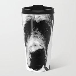 Father Figure Travel Mug