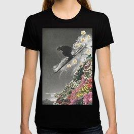 Spring Skiing T-Shirt