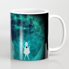 Casual Coffee Mug